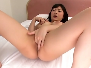 Incredible Japanese Chick Megumi Haruka In Exotic Jav Uncensored Masturbation Movie