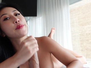 Waking Up Next To You Begging For Cock